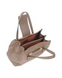 Etro - Natural Handbag - Lyst