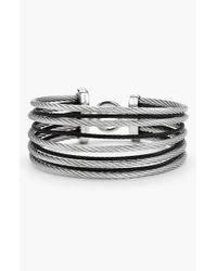 Alor | Black Stack Bracelet | Lyst