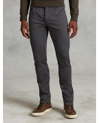 John Varvatos | Gray Woodward Jean for Men | Lyst