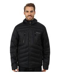 Marmot | Black Hangtime Jacket for Men | Lyst