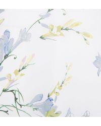 Hobbs - Multicolor Invitation Freesia Maxi Dress - Lyst