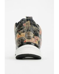 Urban Outfitters - Multicolor Gourmet 35 Lite Floral Running Sneaker - Lyst