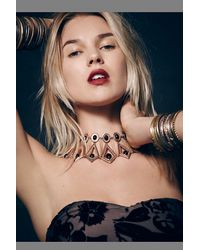Samantha Wills   Metallic Womens Midnight Lovers Collar   Lyst