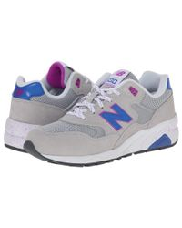 New Balance | Gray Wrt580 | Lyst