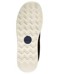 Sebago - Black Barnet Chukka Boots for Men - Lyst