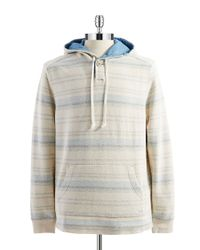 Tommy Bahama - Gray Baja Sweatshirt for Men - Lyst