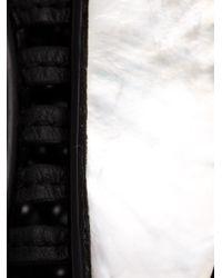 Monies - Black Beaded Strands Bracelet - Lyst