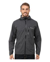 Marmot | Gray Essence Jacket for Men | Lyst