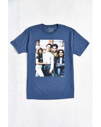 Urban Outfitters - Blue Boy Meets World Group Tee for Men - Lyst