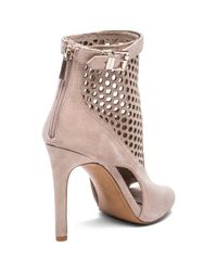 Vince Camuto - Pink Kolt Bootie - Lyst