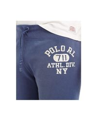 Polo Ralph Lauren | Blue Big & Tall Model 3 Shorts for Men | Lyst
