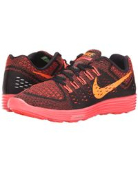 Nike - Red Lunartempo for Men - Lyst