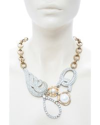 Lulu Frost | Multicolor 50 Year Necklace | Lyst