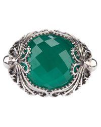 Stephen Webster | Metallic 'jewels Verne' Crystal Haze Octopus Ring | Lyst