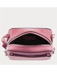 Bally Pink Alford Small