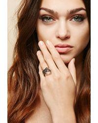 Forever 21 Metallic Amber Sceats The Bull Ring