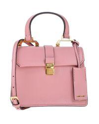 Miu Miu Pink Handbag