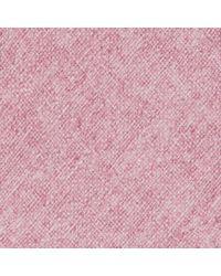 Reiss Pink Exmouth Linen Tie for men