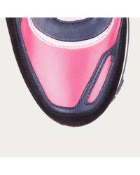 Bally Pink Asyia