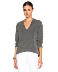 Soyer - Gray Peyton Sweater - Lyst