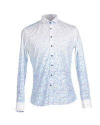 Gallery | White Shirt for Men | Lyst