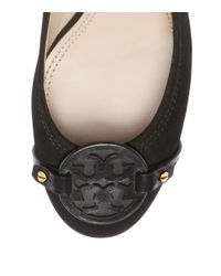 Tory Burch - Black Mini Miller Pump - Lyst