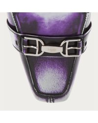 Bally Purple Catrin