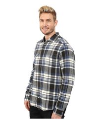 Toad&Co Black Mojac Overshirt for men