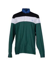 Stussy Green Shirt for men