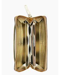 kate spade new york - Metallic Cedar Street Lacey - Lyst