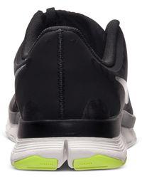 Nike - Black Women'S Free 5.0 V4 Running Sneakers From Finish Line - Lyst