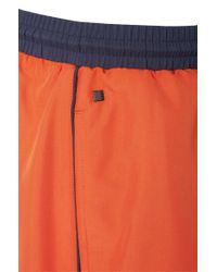 BOSS Orange Quick Dry Swim Trunk | Starfish for men