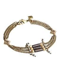 Jenny Bird | Metallic Maderas Bracelet | Lyst