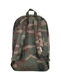 Herschel Supply Co. | Green 19l Heritage Studio Nylon Backpack | Lyst