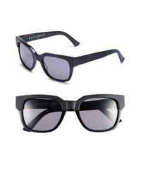Raen | Black 'garwood' 54mm Sunglasses for Men | Lyst