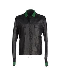 Lanvin | Black Jacket for Men | Lyst