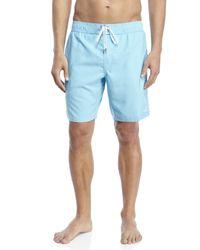 2xist | Blue Maui Swim Trunks for Men | Lyst