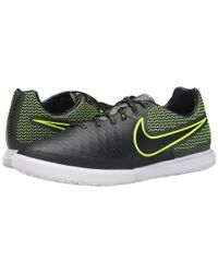 Nike | Black Magistax Finale Ic for Men | Lyst