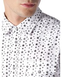 DIESEL | White Sulf-star for Men | Lyst