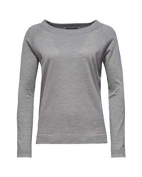 Tommy Hilfiger - Gray Guvera Sweater - Lyst