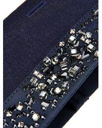 'S Max Mara | Blue Kaya Cuffs | Lyst