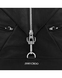 Jimmy Choo - Black Fitzroy for Men - Lyst