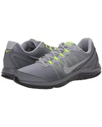 Nike | Gray Dual Fusion Run 3 Premium for Men | Lyst
