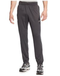 Nike | Black Lebron Tamed Cuffed Pants for Men | Lyst