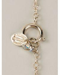 Servane Gaxotte - Metallic 'Bird Doll' Necklace - Lyst