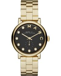 Marc Jacobs - Multicolor Mbm3421 Baker Dexter Stainless Steel Watch - Lyst