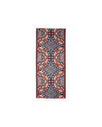 Tory Burch Multicolor Pottery-print Scarf