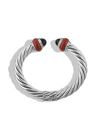 David Yurman - Metallic Cable Classics Bracelet, 8.5mm - Lyst
