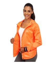 Under Armour - Orange Ua Storm Layered Up Jacket - Lyst