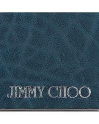 Jimmy Choo | Blue Dean for Men | Lyst